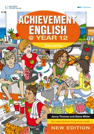 Achievement English @ Year 12 NCEA Level 2 Revised - 9780170244213