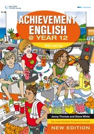 Achievement English @ Year 12 NCEA Level 2 - 9780170244213