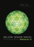Nelson Senior Maths Specialist 12 for the Australian Curriculum