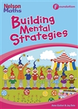 Nelson Maths AC Building Mental Strategies Big Book F