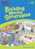 Nelson Maths AC Building Mental Strategies Big Book 2