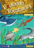 PM Oral Literacy Exploring Vocabulary Developing Big Book + IWB DVD