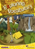 PM Oral Literacy Exploring Vocabulary Consolidating Big Book + IWB DVD
