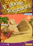 PM Oral Literacy Exploring Vocabulary Extending Big Book + IWB DVD