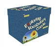 PM Oral Literacy Exploring Vocabulary Developing Cards Box Set + IWB DVD