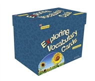 PM Oral Literacy Exploring Vocabulary Developing Cards Box Set + IWB DVD - 9780170257534