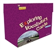 PM Oral Literacy Exploring Vocabulary Extending Cards Box Set + IWB DVD