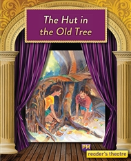 Reader's Theatre: The Hut in the Old Tree - 9780170257985