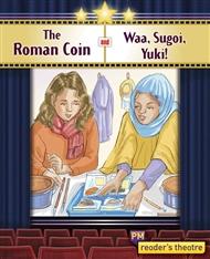 Reader's Theatre: The Roman Coin and Wa Sugoi, Yuki - 9780170258173
