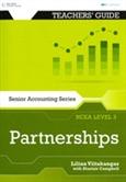 Senior Accounting NCEA Level 3: Partnerships Teacher's Guide