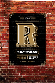 The Rock Book Student Book - 9780170261739