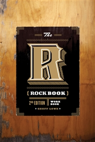 The Rock Book Workbook - 9780170261746
