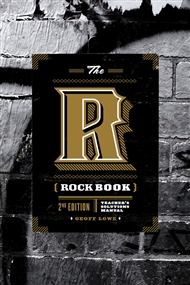 The Rock Book Teacher's Solutions Manual - 9780170261760