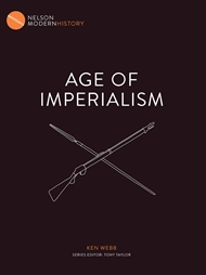 Nelson Modern History: Age of Imperialism - 9780170261852