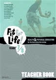 Nelson Fit for Life! Years 7 & 8 Teacher Book