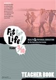 Nelson Fit for Life! Years 9 & 10 Teacher Book