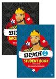 Bima Level 1 Student Book with 1 Access Code + Bima Level 1 Workbook Pack