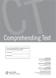Literacy Booklet: Comprehending Text - 9780170326995
