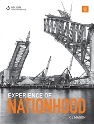 Experience of Nationhood (Student Book with 4 Access Codes) - 9780170347266