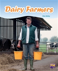 Dairy Farmers - 9780170349888
