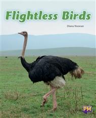 Flightless Birds - 9780170349932