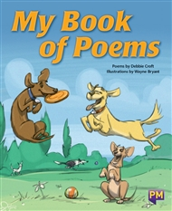 My Book of Poems - 9780170349956