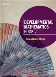 Developmental Mathematics Book 2 - 9780170350990