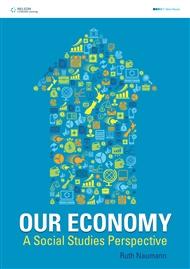 Our Economy - 9780170352604