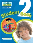 Nelson Maths AC NSW Student Book 2