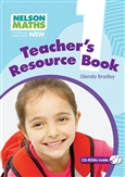 Nelson Maths AC NSW Teacher Resource Book 1