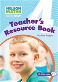 Nelson Maths AC NSW Teacher Resource Book 4
