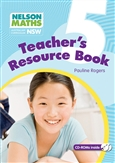 Nelson Maths AC NSW Teacher Resource Book 5