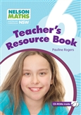 Nelson Maths AC NSW Teacher Resource Book 6