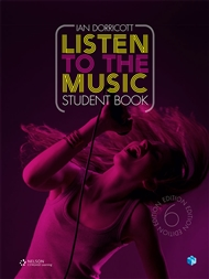 Listen to the Music Student Book - 9780170353021