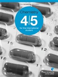 MYP Chemistry 4/5 for the International Student - 9780170353267