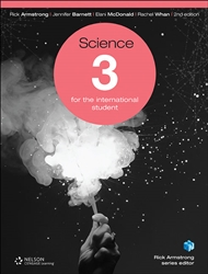 MYP Science 3 for the International Student - 9780170353540