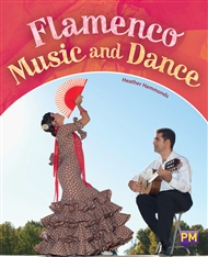 Flamenco Music and Dance - 9780170354400