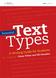 Essential Text Types - 9780170355568