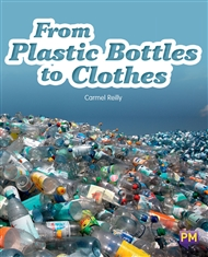 From Plastic Bottles to Clothes - 9780170358767