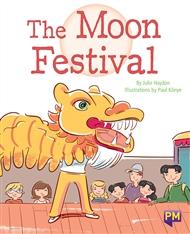The Moon Festival - 9780170358804