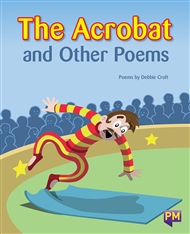 The Acrobat and Other Poems - 9780170358811