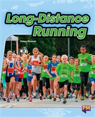 Long-Distance Running - 9780170365819