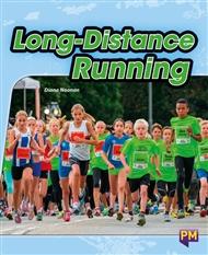 Long-Distance Running - 9780170365819
