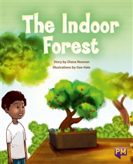 The Indoor Forest - 9780170365826