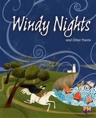 Windy Nights and Other Poems - 9780170365901