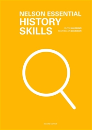 Nelson Essential History Skills - 9780170367141