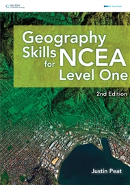 Geography Skills for NCEA Level 1 Workbook 2nd Edition - 9780170368155