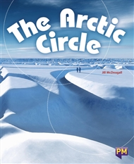 The Arctic Circle - 9780170368926