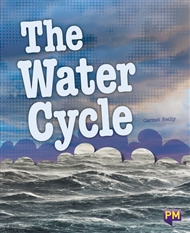 The Water Cycle - 9780170369046