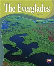The Everglades - 9780170369060